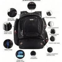 Wholesale Herman Hansen Multicompartment Laptop Backpack from china suppliers