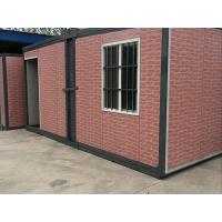 Quality Prefab House Container Housing Modification Plan Mobile Container House for sale