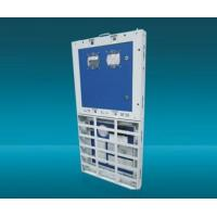 Wholesale of commodity: L-033 rental Aluminum LED Cabinet from china suppliers