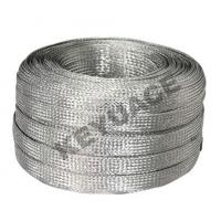 Wholesale DXZPET Tinned copper braided sleeving from china suppliers