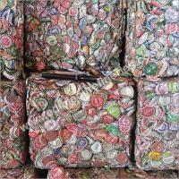 Quality Steel Scrap Tin Can Scrap for sale