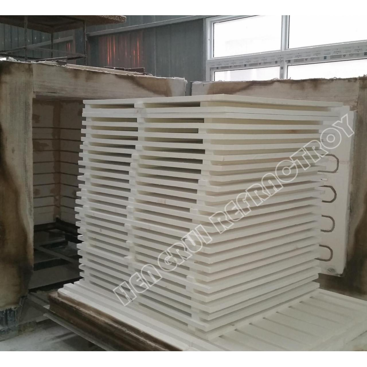 Fireproof Ceramic Fiber Board