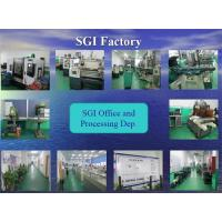 Quality SPCC Laser Cutting Steel Parts for sale
