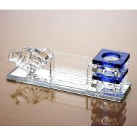Quality Crystal Pen Stand for sale