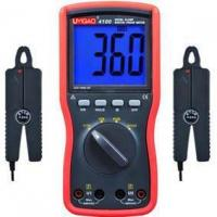Quality UA4100-Digital Dual Type Clamp Phase Meters for sale