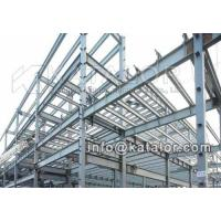 Wholesale GB/T1591 Q345D High Strength Structural I-beam Steel from china suppliers