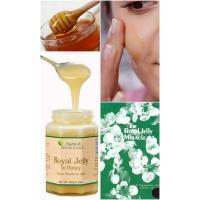 Quality High Quality Royal Jelly Powder for Cosmetics,skin Care and Hair Care Products for sale