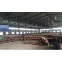 ASTM A335 Seamless Ferritic Alloy Steel Pipe