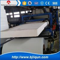 Quality Sandwich Panels Lowes Cheap Wall Paneling Fireproofing Eps Sandwich Panel for sale