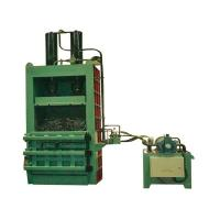 Quality Vertical Scrap Baling Press for sale