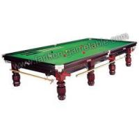 Quality High Quality Snooker Table Snooker Table for sale