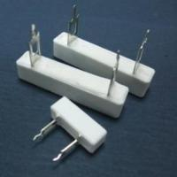 Vertical Cement Fixed Resistors-SQZ