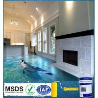 Quality Floor paints Products ID: NH-0315 for sale