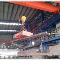 Quality MW22 series rectangular lifting electromagnet for sale