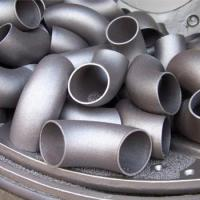 Wholesale galvanized steel 90 degree elbow from china suppliers
