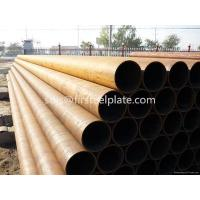 Wholesale A369 FP21 Seamless alloy steel pipe from china suppliers