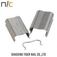 Fence Staples Exporting standard Factory selling fine galvanized fence staples
