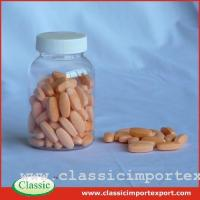 Quality Chewable Vitamin C-500 mg with Rose Hips tablets for sale