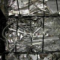 Quality Aluminium Scraps(6063 Extrusion) for sale