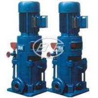 DL type vertical multi-stage pumps