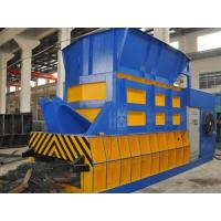 Container Type Scrap Shear