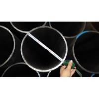 High Quality ASTM a56 welded ERW steel pipe