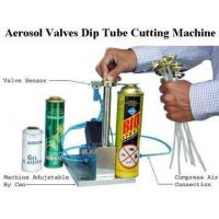 Quality Diptube Cutting Machines for sale