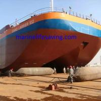 Quality Top Quality Natural Rubber Inflatable Marine Airbag for sale