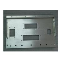 Wholesale stamping parts_aluminum,wiredrawing from china suppliers