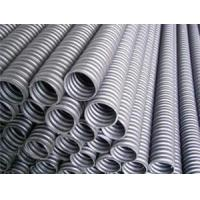 Quality Prestressed metal corrugated pipe for sale