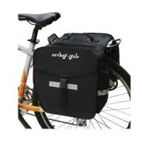 Wholesale Bags Rear double pannier bag-AG019 from china suppliers