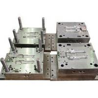 Quality Cosmetic Cap Multi Cavity Mold Commodity Mould with Steel P20 Mold Base for sale