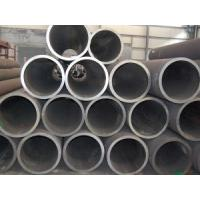 Quality EN Standard Steel Pipe EN 10297 Seamless Steel Tube for Mechanical Engineering for sale