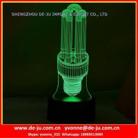 Quality DJ-XYD055 Night Lamp for sale
