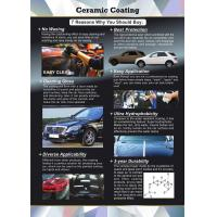 Quality Paint Protection Ceramic Coating for sale