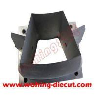 Quality Cutting Die Mould Trapezoid Steel Die High Accuracy And Durability for sale