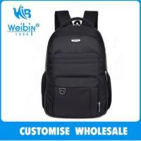 Fancy Leisure College New Design Fashion Custom Backpack