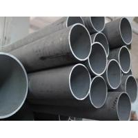 Quality Astm A554 Cold Formed Tube pipe Welding Stainless Steel for sale