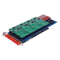 Quality Asterisk Telephony Cards 8ch GSM Wireless Voice Card GSM800E for sale