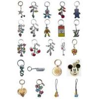 Keychain&keyring Fashion Metal Keychain