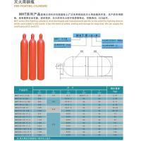 Quality Fire-fighting cylinders for sale