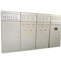 Low frequency inspection cabinet 1