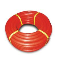 Quality PVC Red Fire Hose for sale