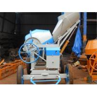 Concrete Mixer Machinery Full Bag Concrete Mixer ( Hydraulic Operated)