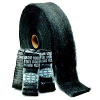 Quality Abrasives and Polishing Steel Wool Reels for sale