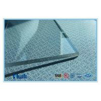 Polycarbonate Hollow Sheets PC Sign & Display Sheets