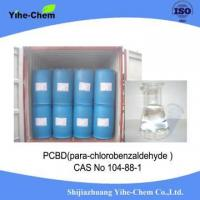Quality Pharmaceutical And Pesticide Para-Chlorobenzald for sale