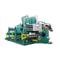 Quality LV transformer foil winding machine for sale