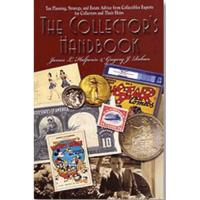 Quality Books The Collector's Handbook, 2nd Edition ISBN:0965104125 for sale