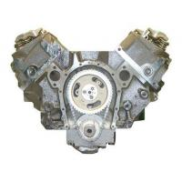 Engines & Components CHEVY 427 TRK 85-90 REMANUFACTURED ENGINE 85-90. With Water Cooled Air Brake